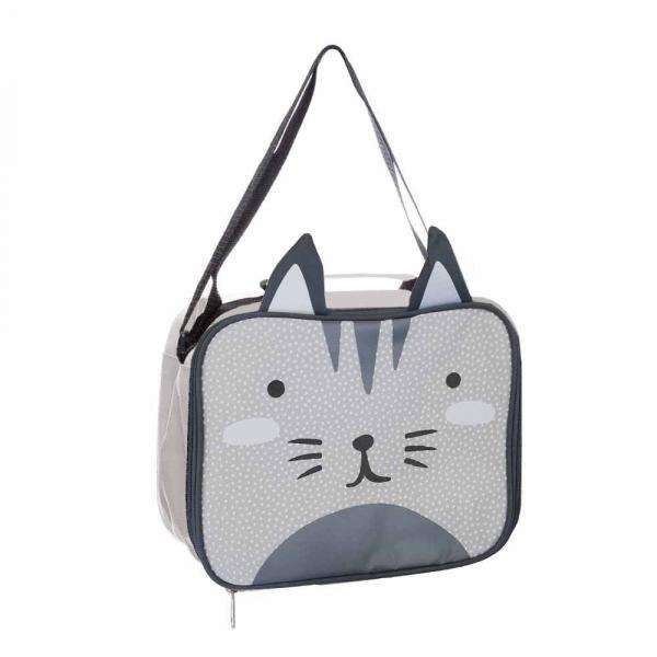 Τσάντα Φαγητού Marva 158818 Cat