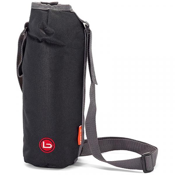 Ισοθερμική Θήκη Μπουκαλιού (1,5Lit) Benzi 4255 Black