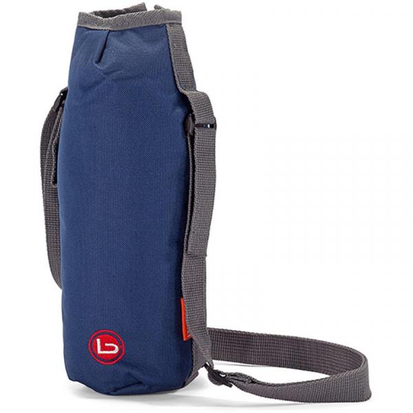 Ισοθερμική Θήκη Μπουκαλιού (1,5Lit) Benzi 4255 Blue
