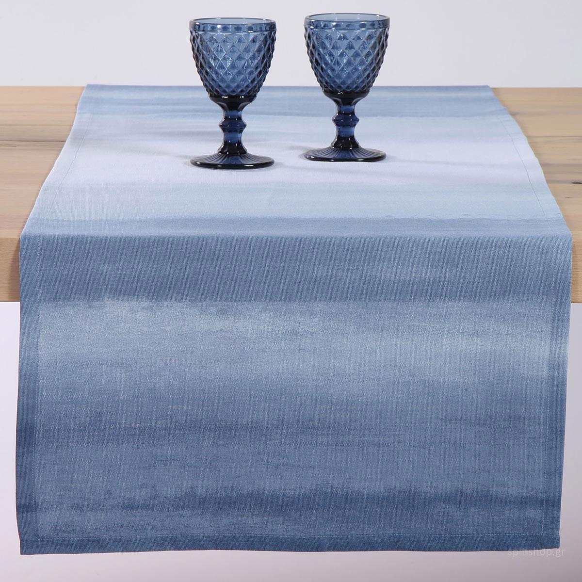 Τραβέρσα Nef-Nef Blue Collection Ocean Blue