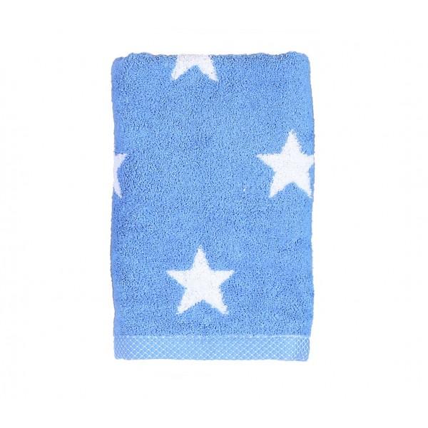 Πετσέτα Προσώπου (50x100) Nef-Nef Amaze Blue