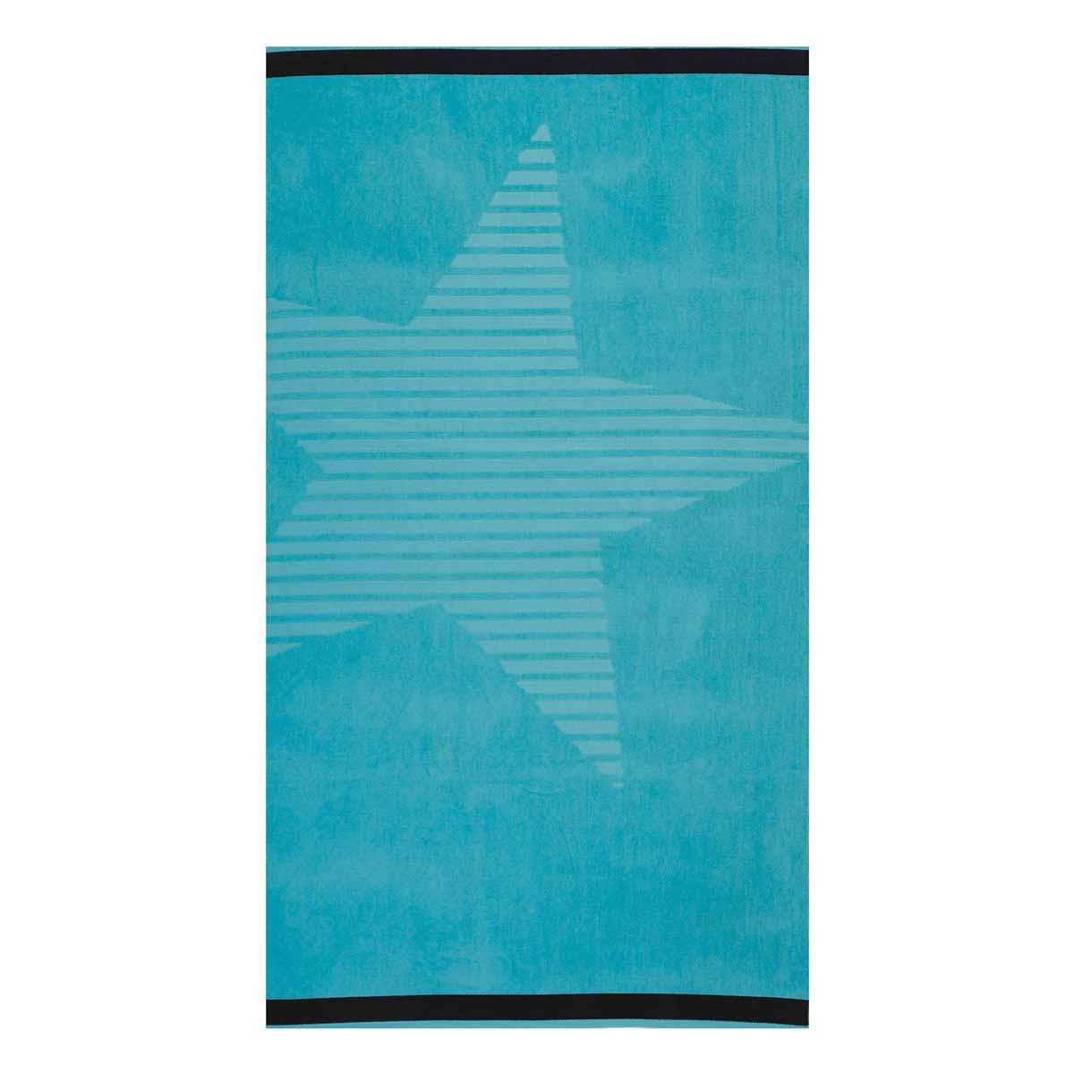 Πετσέτα Θαλάσσης Nef-Nef Super Nova Blue