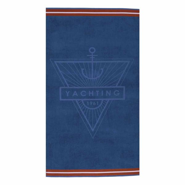 Πετσέτα Θαλάσσης Nef-Nef Yachting Navy