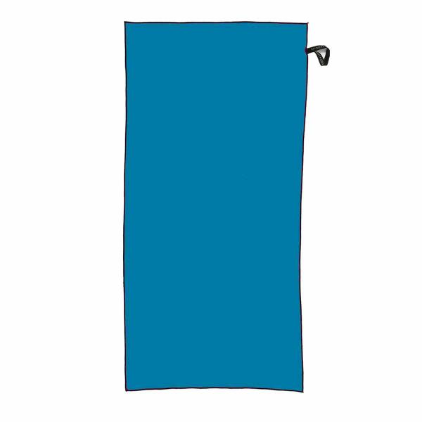 Πετσέτα Microfiber (90x170) Nef-Nef Vivid 20 Blue