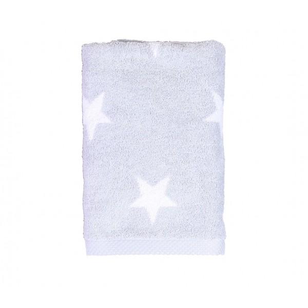 Πετσέτα Προσώπου (50x100) Nef-Nef Amaze Grey