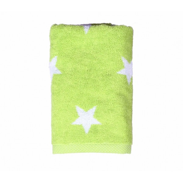 Πετσέτα Σώματος (70x140) Nef-Nef Amaze Green