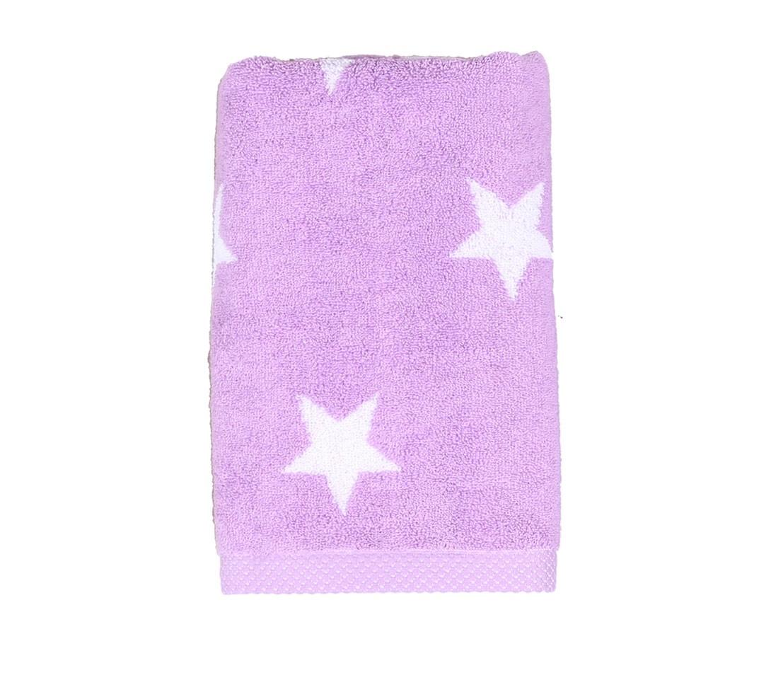 Πετσέτα Σώματος (70x140) Nef-Nef Amaze Purple