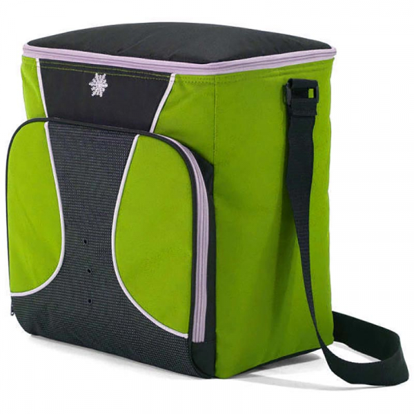 Ισοθερμική Φορητή Τσάντα (28Lit) Benzi 4762 Green
