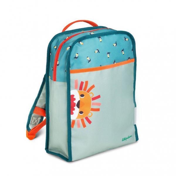Σχολική Τσάντα Νηπιαγωγείου Lilliputiens Jack
