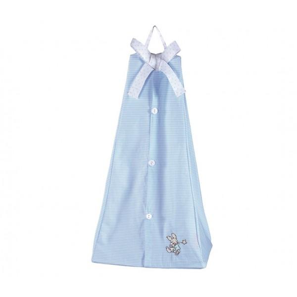 Θήκη Απλύτων Nef-Nef Baby Dream With Me Blue