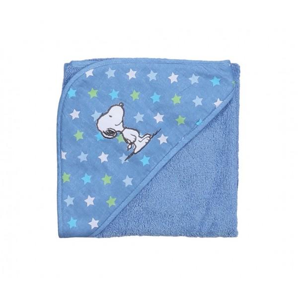 Βρεφική Κάπα Nef-Nef Baby Snoopy Star