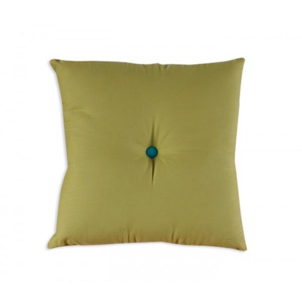 Διακοσμητικό Μαξιλάρι (45x45) Nef-Nef Solid Green