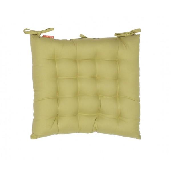 Μαξιλάρι Καρέκλας Nef-Nef Kitchen Solid Green
