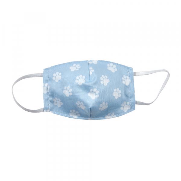 Παιδική Μάσκα Προστασίας Υφασμάτινη 3-6 Ετών Kentia Mask KD 2001