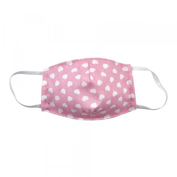 Παιδική Μάσκα Προστασίας Υφασμάτινη 3-6 Ετών Kentia Mask KD 2002