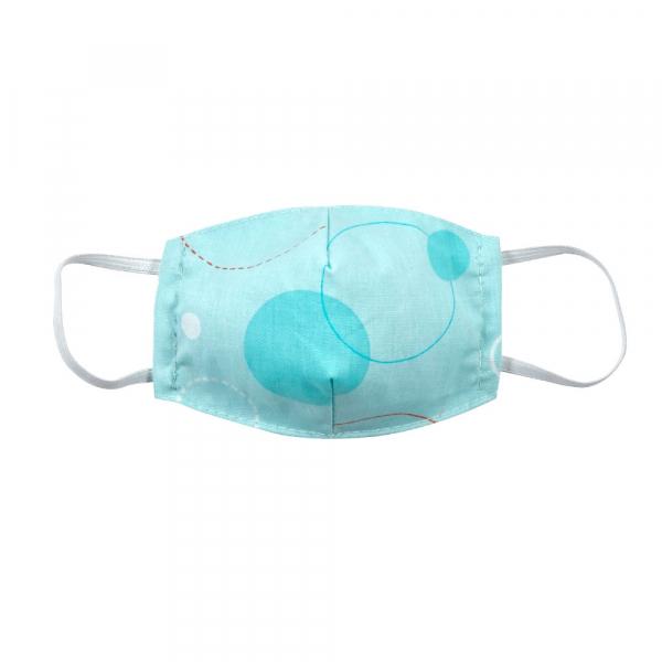 Παιδική Μάσκα Προστασίας Υφασμάτινη 3-6 Ετών Kentia Mask KD 2004