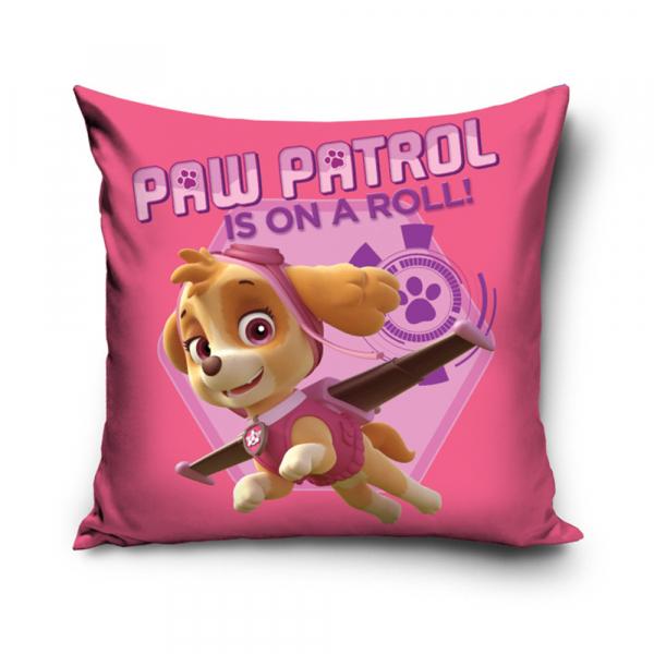 Διακοσμητική Μαξιλαροθήκη (40x40) Paw Patrol PAW171044