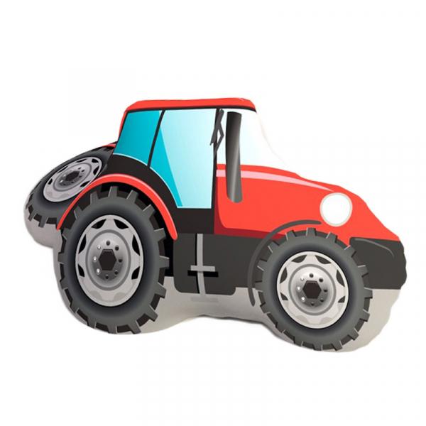 Διακοσμητικό Μαξιλάρι (40x30) Tractor B171