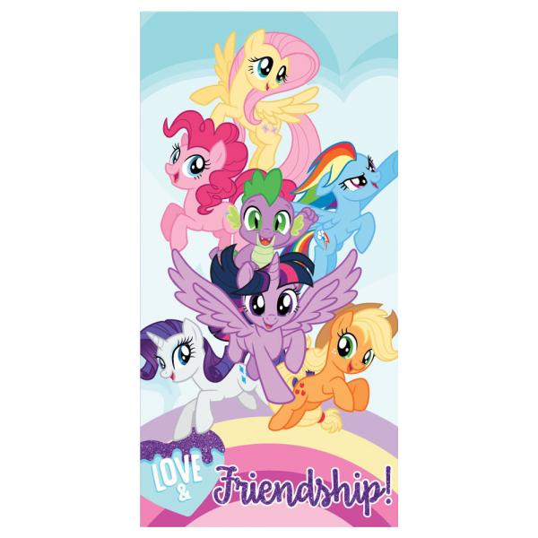 Παιδική Πετσέτα Θαλάσσης My Little Pony MLP821472