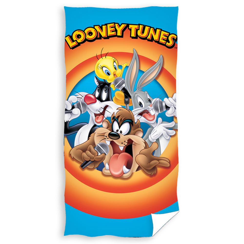 Παιδική Πετσέτα Θαλάσσης Looney Tunes LT188028