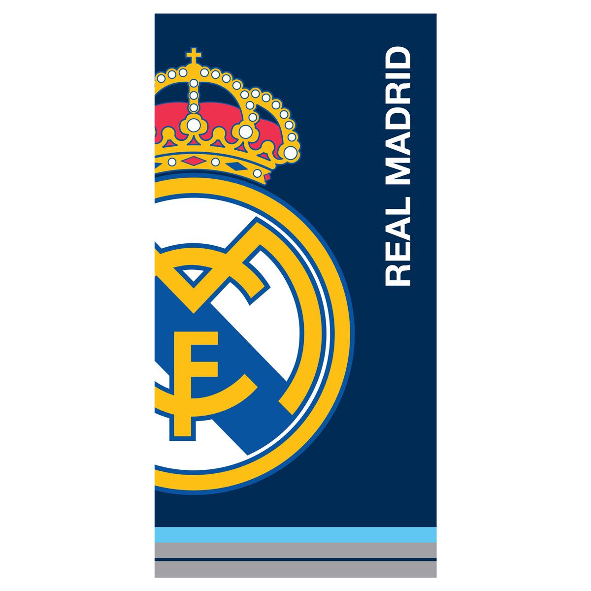 Πετσέτα Θαλάσσης Real Madrid RM182090