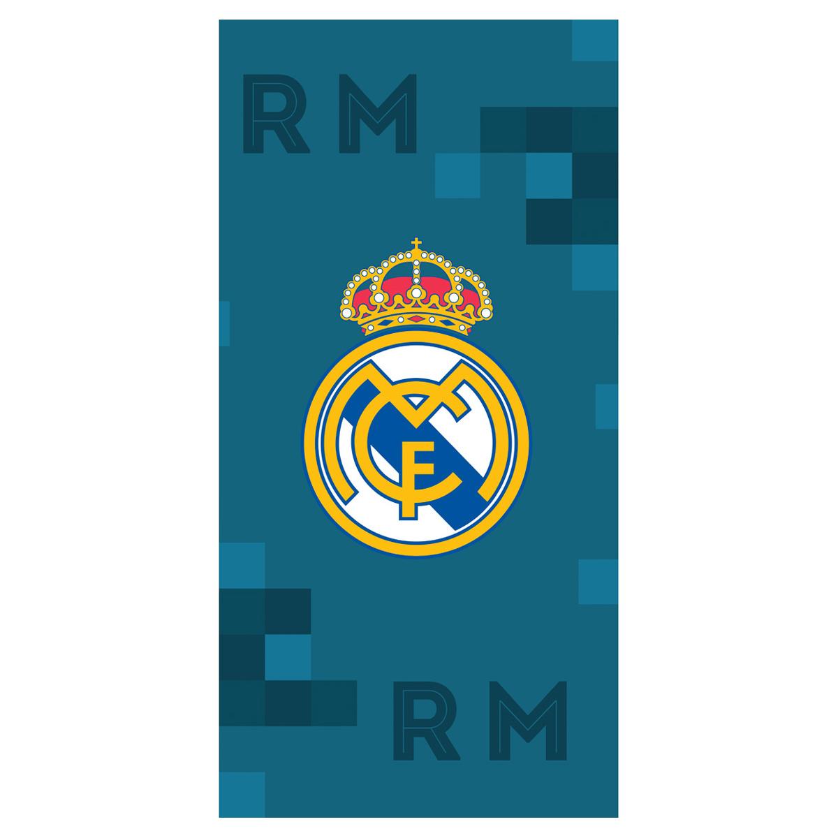 Πετσέτα Θαλάσσης Real Madrid RM181019