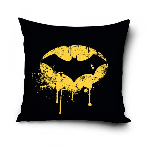 Διακοσμητική Μαξιλαροθήκη (40x40) Batman BAT183011