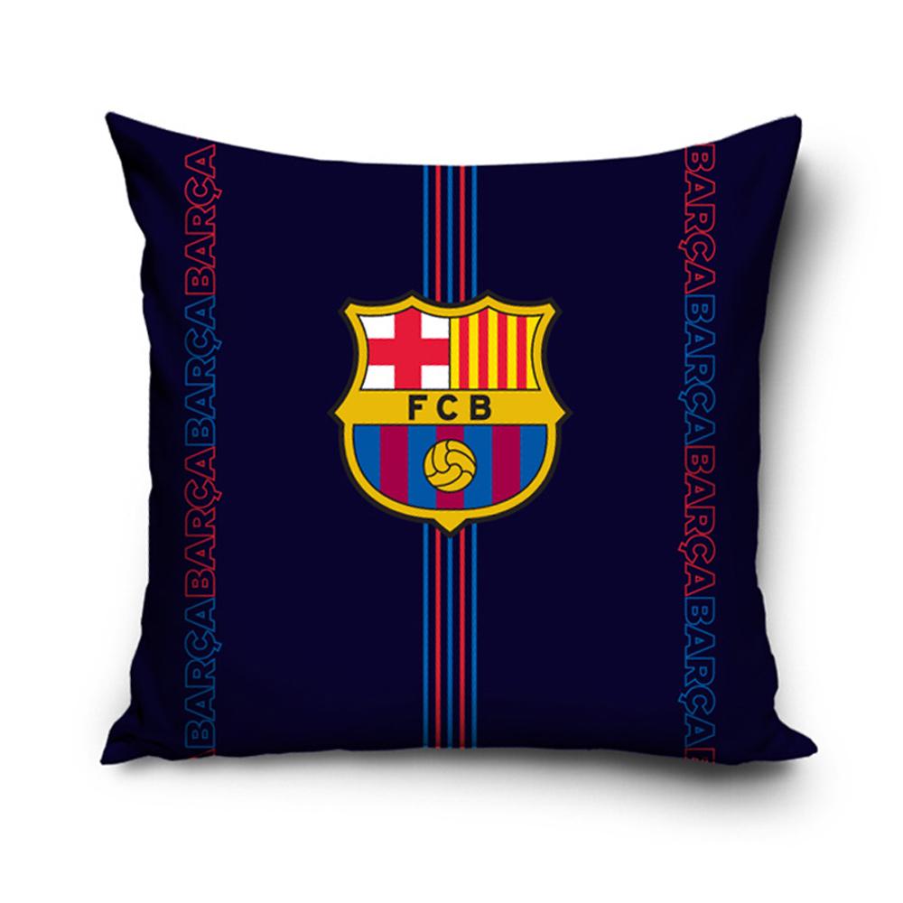 Διακοσμητική Μαξιλαροθήκη (40x40) FC Barcelona FCB192042