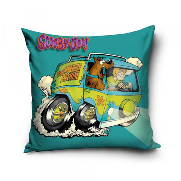 Διακοσμητική Μαξιλαροθήκη (40x40) Scooby Doo SD191006