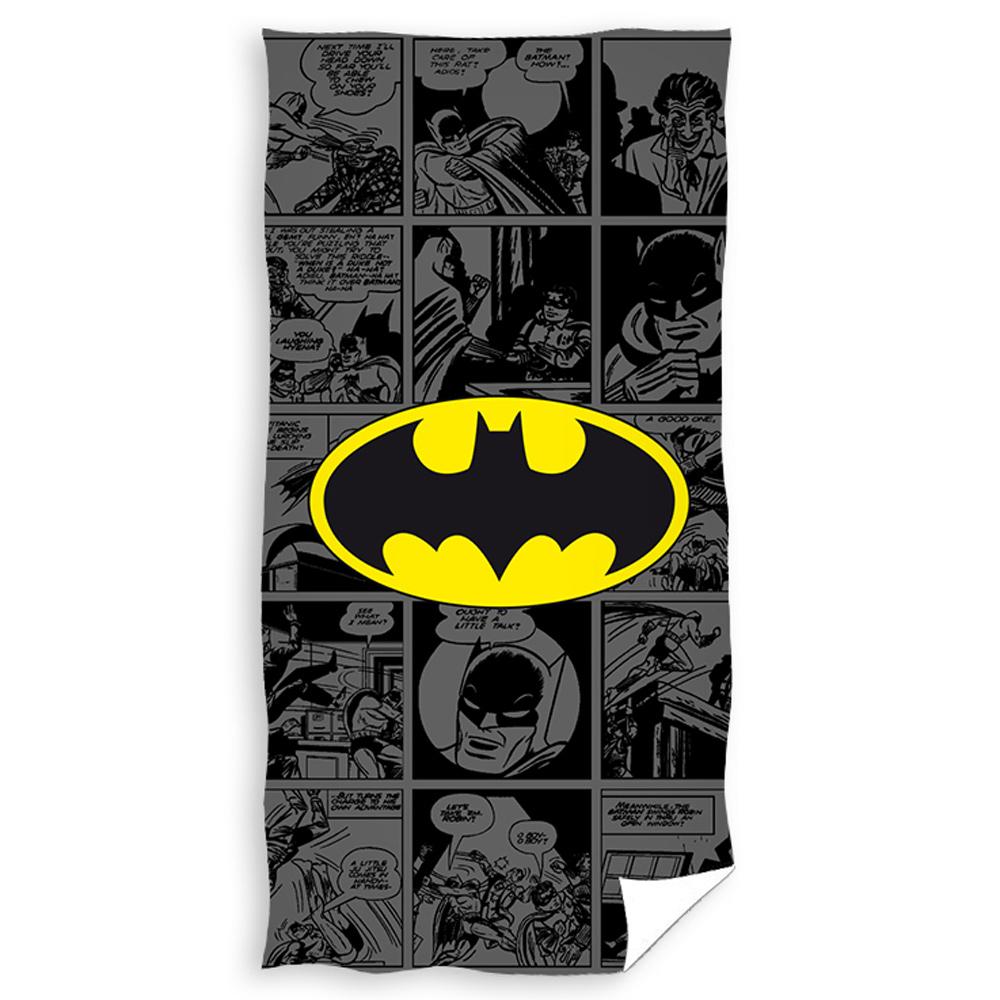 Παιδική Πετσέτα Θαλάσσης Batman BAT191081