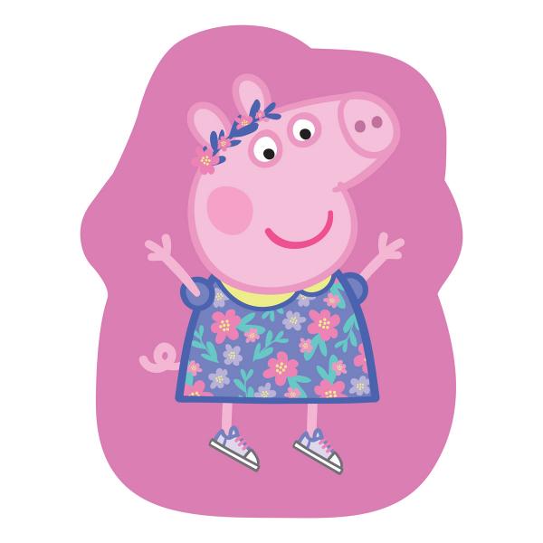Διακοσμητικό Μαξιλάρι (30x43) Peppa Pig PP194004
