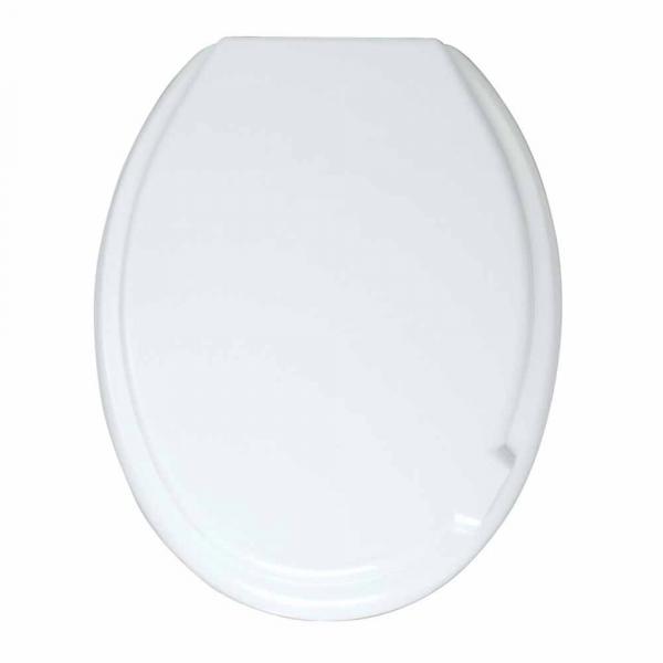 Καπάκι Λεκάνης Wenko Monza Mop White 102009100