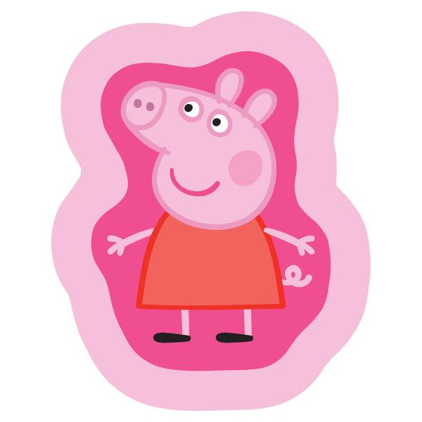 Διακοσμητικό Μαξιλάρι (30x40) Peppa Pig PP188001