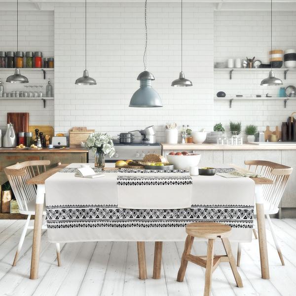 Τραπεζομάντηλο (140x240) Das Home Kitchen 0596