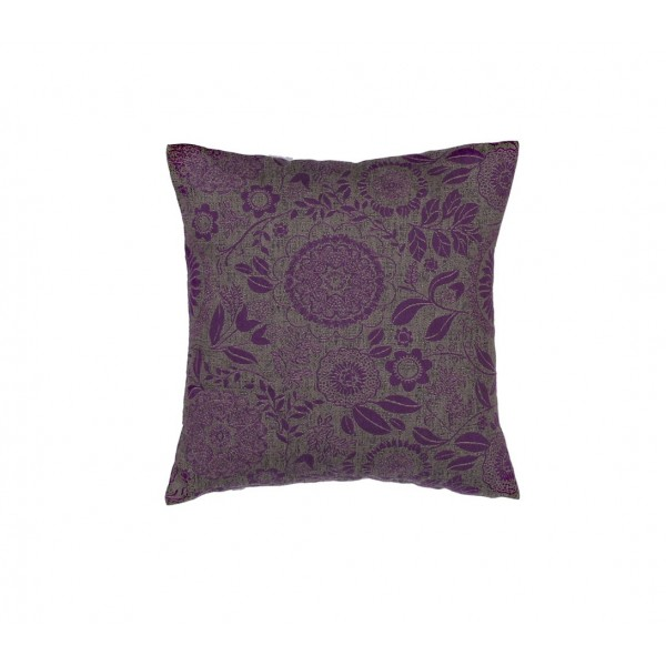 Διακοσμητικό Μαξιλάρι Nef-Nef Glamour Purple