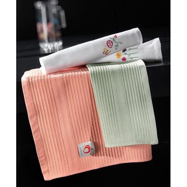 Πετσέτες Κουζίνας (Σετ 4τμχ) Nima Brunch Sorbet 03
