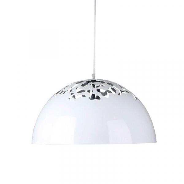 Φωτιστικό Οροφής Μονόφωτο Aca FW5023 White