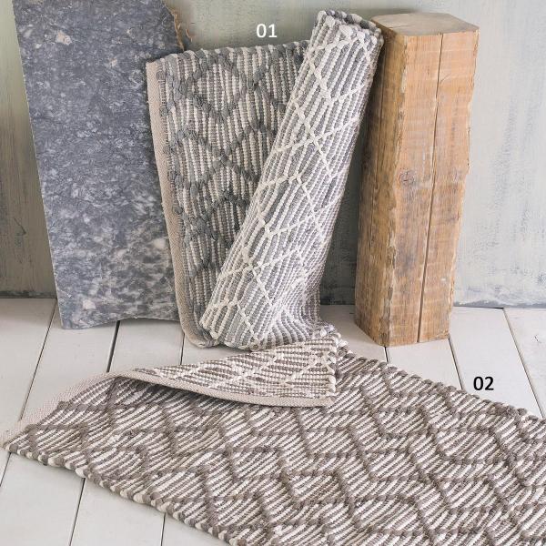 Χαλί Διαδρόμου (60x120) Rythmos Harrigan