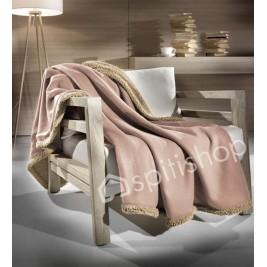 Κουβέρτα Καναπέ Nima Merino 05