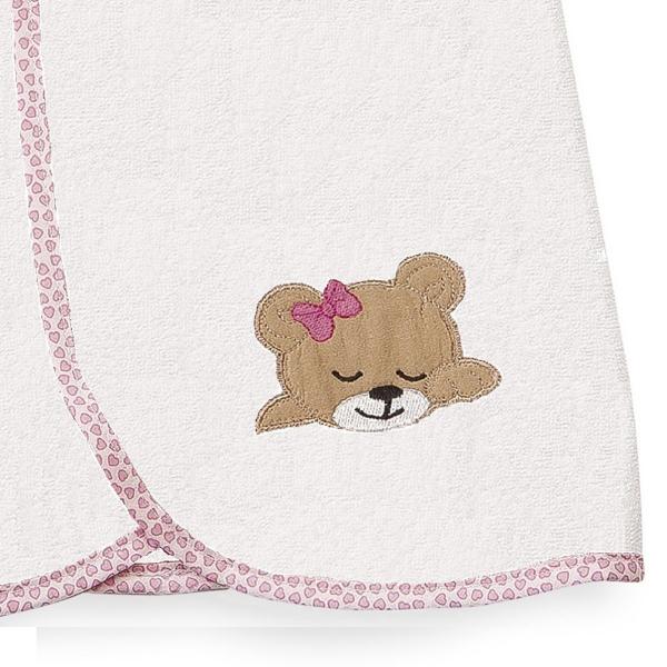 Βρεφική Κάπα Dimcol Sleeping Bear Cub 12