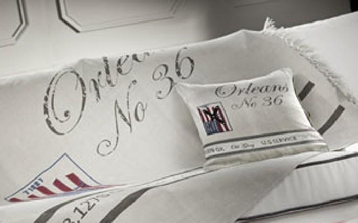 Διακοσμητική Μαξιλαροθήκη Nima The Kennedys Orleans