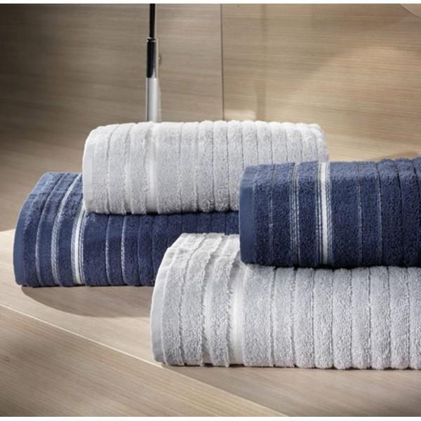 Πετσέτες Προσώπου (Σετ 2τμχ) Nima Le Bain Bosporus