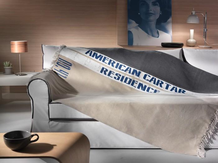 Διακοσμητικό Ριχτάρι (130×170) Nima The Kennedys NIxon