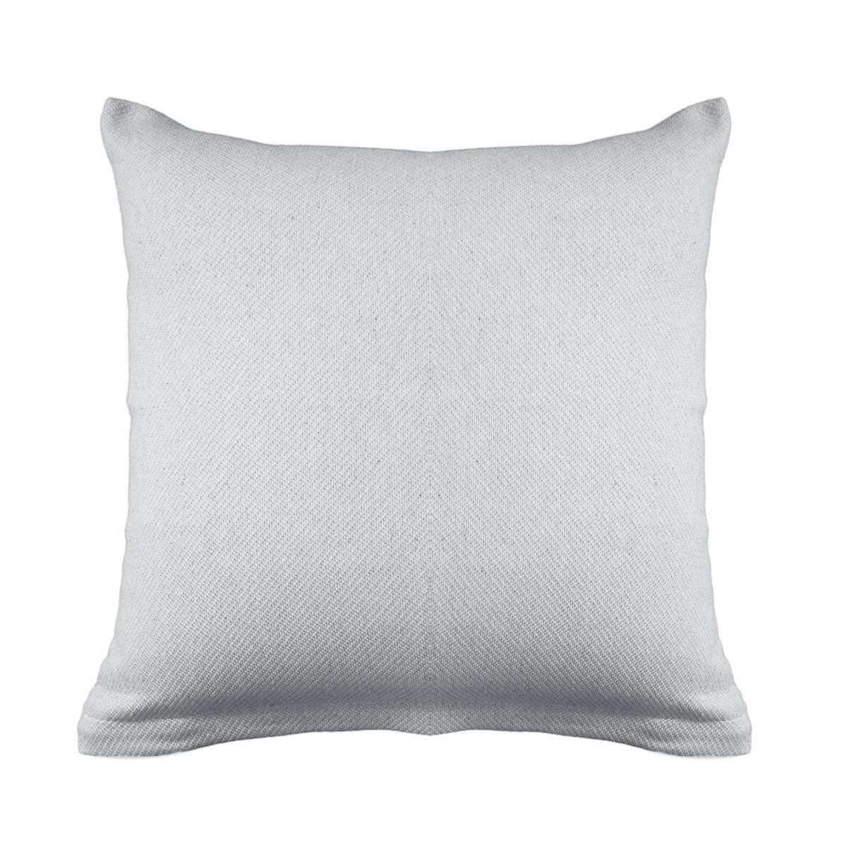 Διακοσμητική Μαξιλαροθήκη (40×40) Ravelia Pure L.Grey