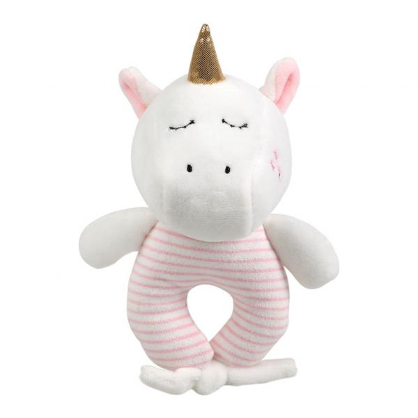 Κουδουνίστρα Kiokids Unicorn 2357