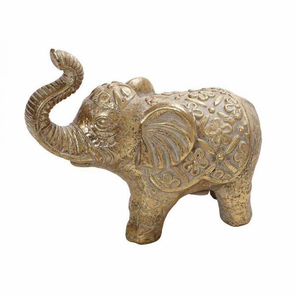 Διακοσμητικό Χώρου Espiel Ελέφαντας ERT105K6
