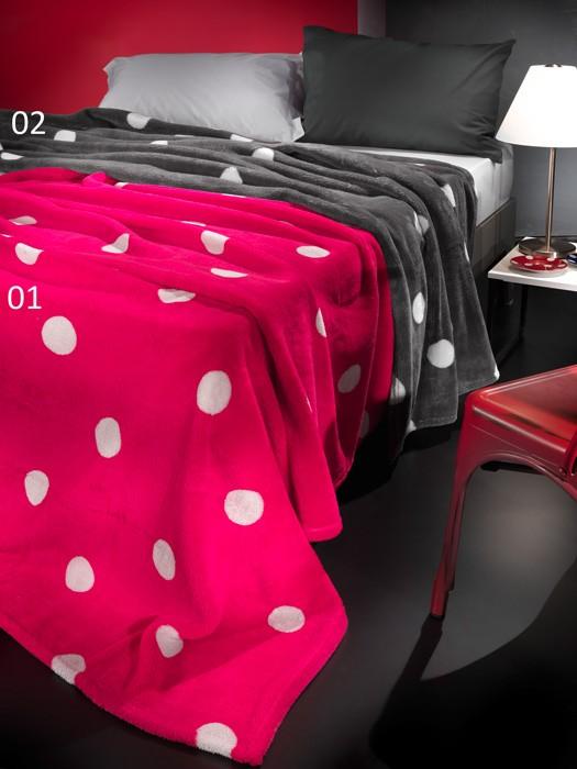 Κουβέρτα Fleece Υπέρδιπλη Nima Llama Punto home   κρεβατοκάμαρα   κουβέρτες   κουβέρτες fleece υπέρδιπλες