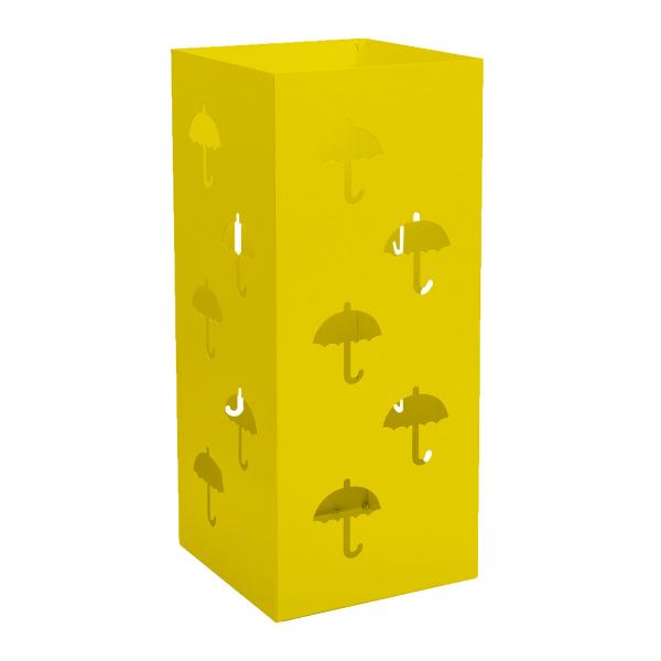 Ομπρελοθήκη PamCo 25-603 Yellow Matte