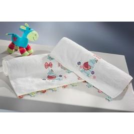 Παιδικές Πετσέτες (Σετ 2τμχ) Nima Matana Olia