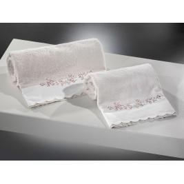 Πετσέτες Μπάνιου (Σετ 2τμχ) Nima Lafayette Ottavia